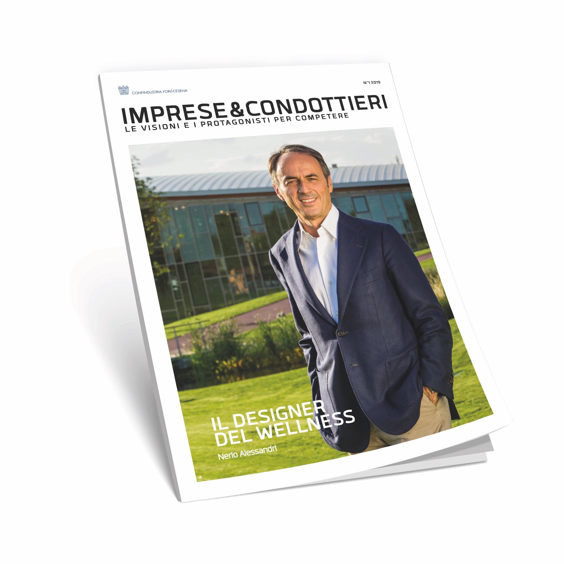 Cover-Imprese-&-Condottieri-numero-01-2019