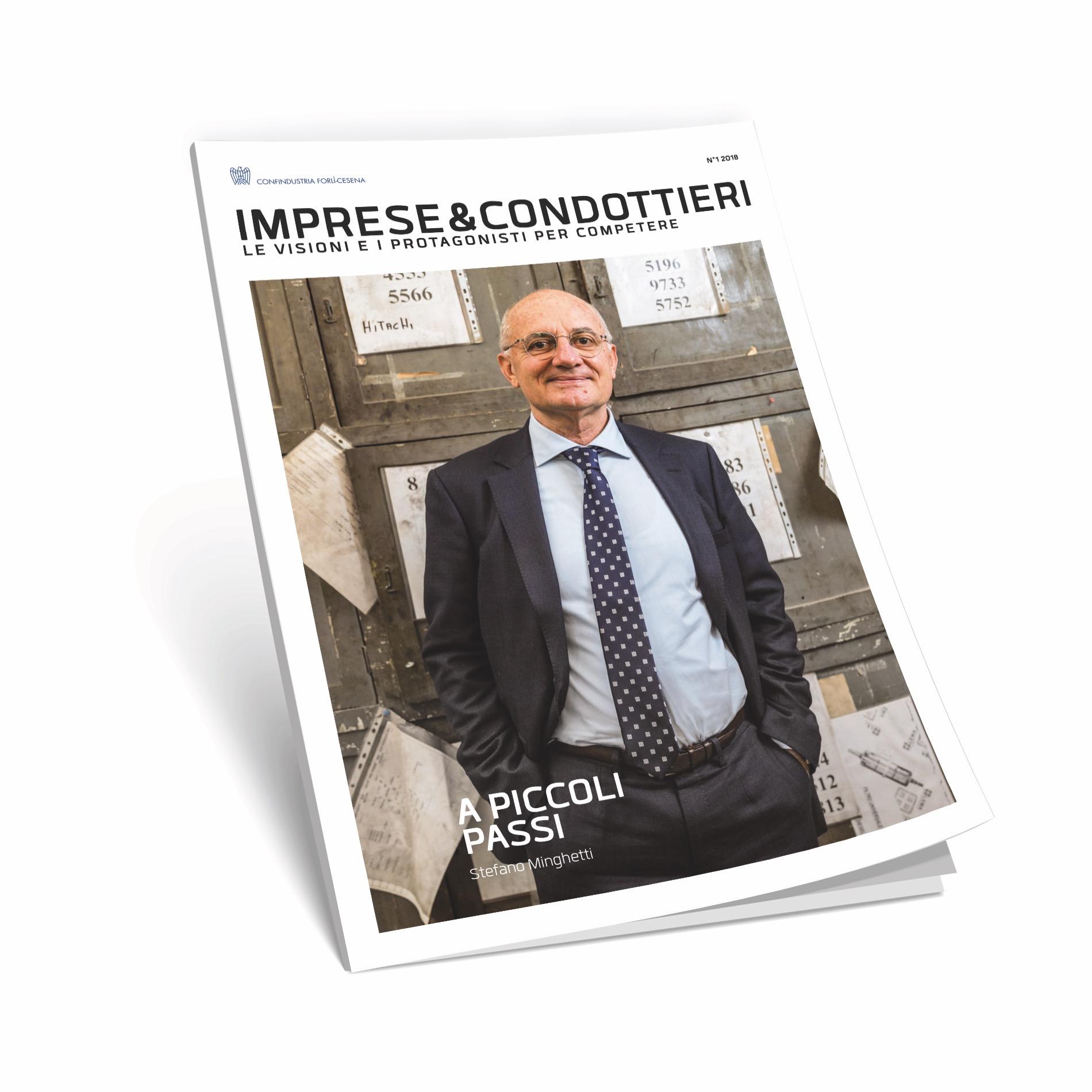 Cover-Imprese-&-Condottieri-numero-01-2018
